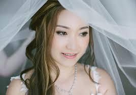 wedding makeup sydney pw sydney asian wedding makeup yenn xin
