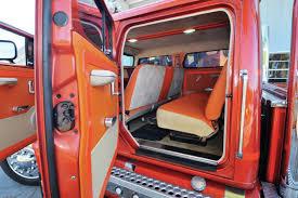 Truck Sleeper Interior 1995 International Crew Cab Eye Candy 8 Lug Diesel Truck Magazine