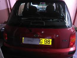 nissan micra second hand used nissan micra k11 1998 micra k11 for sale bonne terre