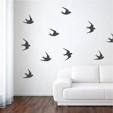 Sparrows Wall Decals Design Packs Walls Need Love - Wall design decals