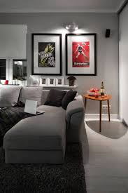 Masculine Bedroom Ideas by Masculine Bedroom Design View In Gallery Gray Is A Perfect Choice
