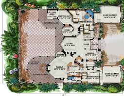 mediterranean house plans 5 bedroom 6 bath mediterranean house plan alp 08c6 allplans