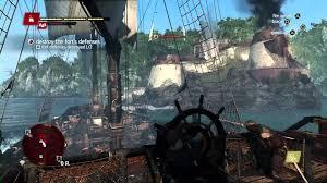 Ac4 Black Flag Gamescom Demo Naval U0026 Fort Commented Walkthrough Assassin U0027s