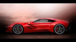 Ferrari F12 2013 - designer envisions a ferrari f12 berlinetta successor named the