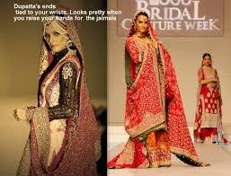 Ways To Drape A Dupatta Lehenga Draping Styles For Brides Peachesandblush