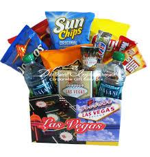 gift baskets las vegas las vegas vacation snacks gift basket