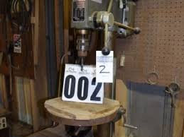 Woodworking Machinery Auction by Comas Montgomery Realty And Auction Online Personal Property Auction