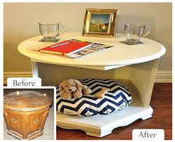 Upcycled Side Table Side Table Bedside Table Online Cheap Top Bunk Bedside Table