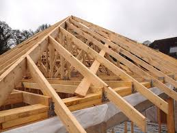 build house self build timber frame houses part 4