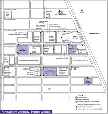 parking garage locations transportation parking northwestern