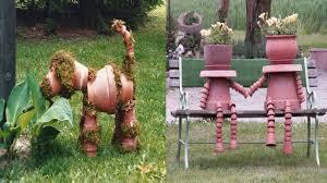 garden pots design ideas beautiful flower pots to make your garden awesome garden design