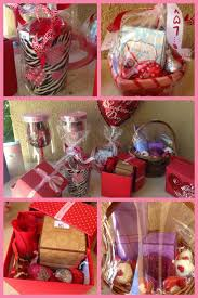 Valentines Day Gifts by Best 25 Valentine U0027s Day Gift Baskets Ideas Only On Pinterest