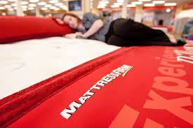 mattress firm black friday mattress firm sues bed in a box competitor for false advertising