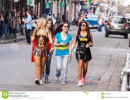 mardi gras costumes new orleans women wearing costumes celebrating mardi gras carnival