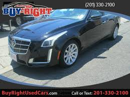 2014 cadillac cts for sale used 2014 cadillac cts for sale in union city nj 07087 buy right
