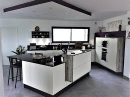 cuisines armony delightful photo de cuisine avec ilot 5 cuisine armony en laque