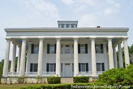 revival home tour greenwood plantation in st francisville louisiana