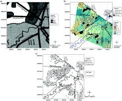 digital soil mapping of compositional particle size fractions