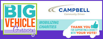 campbell nissan mobilizes a local charity spirit 105 3