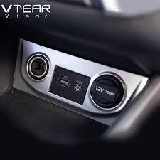 Hyundai Ix25 Interior Aliexpress Com Buy Vtear For Hyundai Creta Ix25 Interior