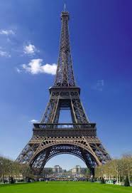 interesting facts about eiffel tower hubpages