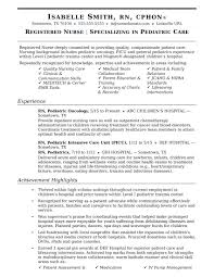 nursing resume template free resume sle resume template simple resume templates