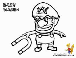 cool mario pictures coloring bros free cartoon 820098 coloring