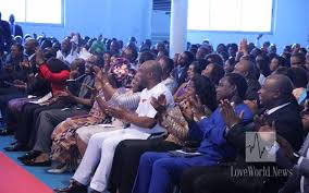 thanksgiving report ce port harcourt zone 3 half year thanksgiving report