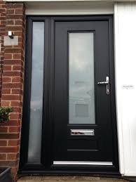 front doors again black very popular colour for front doors very