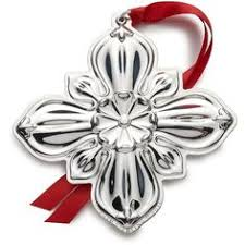 wallace grand baroque snowflake sterling silver