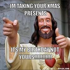 December Birthday Meme - 15 things only december babies will understand