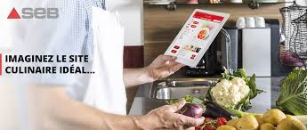 cuisine seb seb la co création pour innover dans la cuisine fanvoice