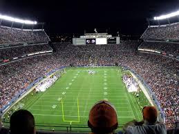 beginner s guide to football basics nfl rules football stadium