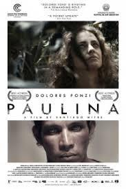 paulina wild about movies