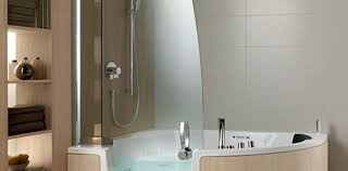 shower wonderful corner bath shower combos 24 steep bathtubs