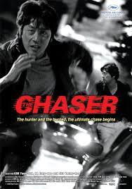 the chaser chugyeogja 2008 poster 3 trailer addict