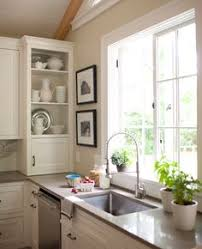 Kitchens Without Upper Cabinets Upper Cabinets Kitchens And Window - Kitchen cabinets pei