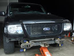 How To Make Front Hitch Ranger Forums The Ultimate Ford Ranger