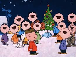 peanuts christmas learntoride