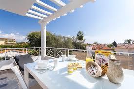 apartments for rent in villeneuve loubet villa velvet