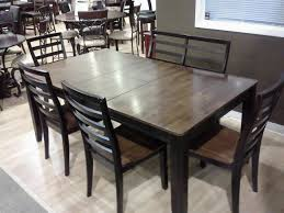 Ashley Furniture Kitchen Table Sets The Radkes A Rome In Rosemont Ashley Furniture Has Layaway Who