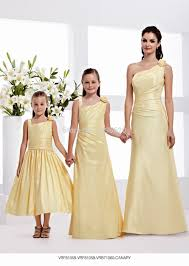 Canary Yellow Dresses For Weddings Light Yellow Dresses For Weddings Vosoi Com