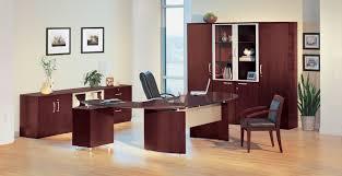 Veneer Desk New Office Furniture Veneer Desks