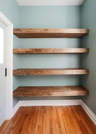 Wood Shelving Plans For Storage by Best 25 Closet Shelving Ideas On Pinterest Small Master Closet