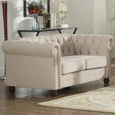 Sofa Without Back by Tight Back Sofas You U0027ll Love Wayfair