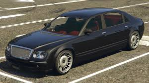 bentley ghost 2016 enus gta wiki fandom powered by wikia
