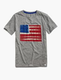 grey graphic tees for boys lucky brand