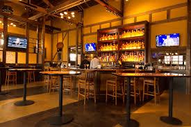 Steak House Interior Design Newer Steakhouse Designs Up The Sizzle Nation U0027s Restaurant News
