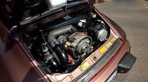 porsche 930 turbo engine 1977 porsche 930 turbo carrera f103 monterey 2015