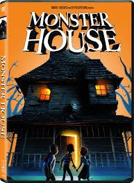 monster house com monster house dvd release date october 24 2006